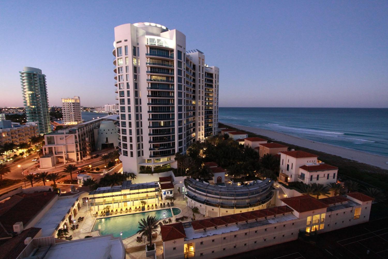 Miami Beach Benchmarks